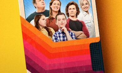 Young Sheldon, Young Sheldon - Staffel 4 - Bild 1