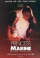 Die Prinzessin und der Marine-Soldat