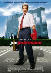 Joe Jedermann