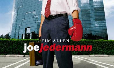 Joe Jedermann - Bild 1