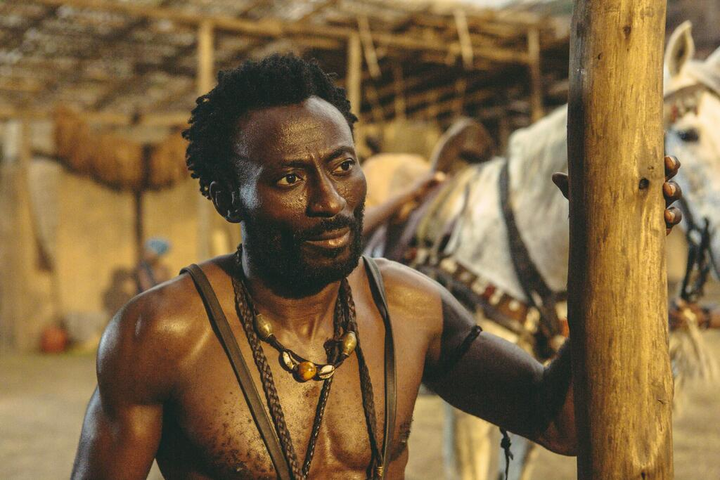 Roots S01 Trailer English Hd