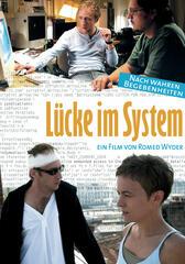 Lücke im System