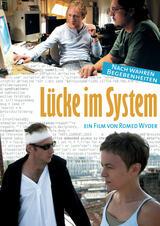 Lücke im System - Poster