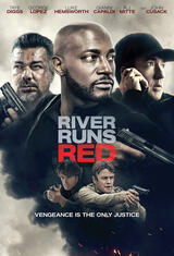 River Runs Red - Poster