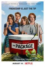The Package - Poster