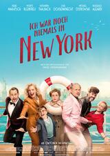Ich war noch niemals in New York - Poster