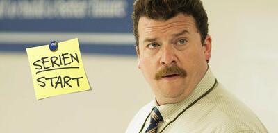 Vice Principals, Staffel 1: Danny McBride