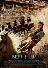 Ben Hur - Poster