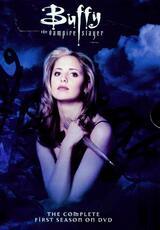 Buffy - Im Bann der Dämonen - Staffel 1 - Poster