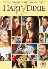 Hart of Dixie - Staffel 2 - Poster