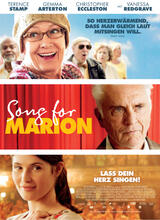 Song for Marion - Poster