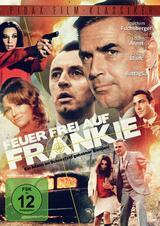 Feuer frei auf Frankie - Poster