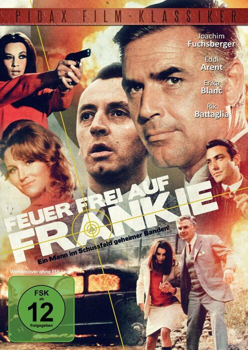 Feuer frei auf Frankie - Bild 1 von 1
