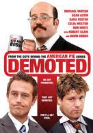 Demoted - Wer ist hier der Boss?