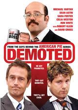 Demoted - Wer ist hier der Boss? - Poster