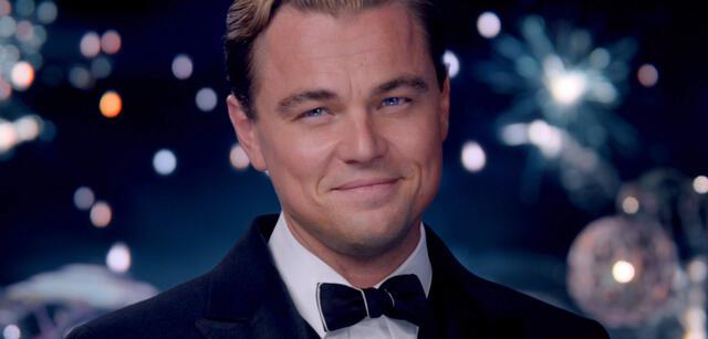 Leonardo DiCaprio oder sein Doppelgänger?