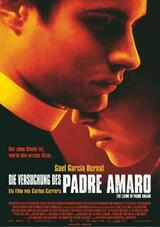Die Versuchung des Padre Amaro - Poster