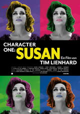 Character One: Susan - Poster