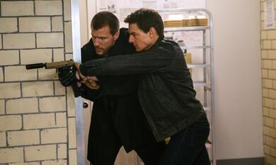 Jack Reacher 2 - Kein Weg zurück mit Tom Cruise - Bild 5