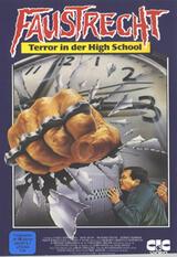 Faustrecht - Terror an der Highschool - Poster