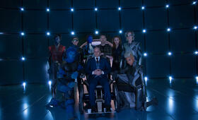 X-Men: Apocalypse mit Jennifer Lawrence, James McAvoy, Nicholas Hoult, Evan Peters, Sophie Turner, Bryan Singer, Tye Sheridan und Alexandra Shipp - Bild 34