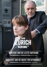 Der Zürich-Krimi: Borchert und die Macht der Gewohnheit - Poster