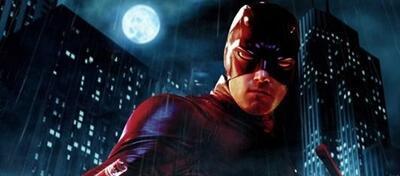 Geht Daredevil in Serie?