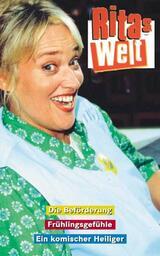 Ritas Welt - Poster