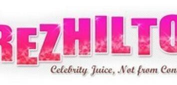 Bild zu:  Logo der Website perezhilton.com