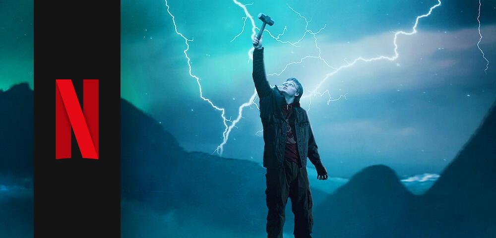 Ragnarök: Neue Netflix-Serie überzeugt mit einem ganz anderen Thor