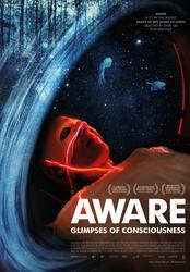 Aware - Reise in das Bewusstsein Poster