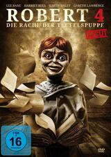 Robert 4 - Die Rache der Teufelspuppe - Poster