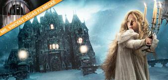Gothic-Horror: Crimson Peak von Guillermo del Toro