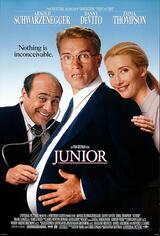 Junior - Poster