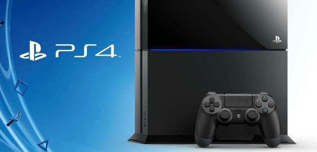 Die PS4 hat sich über Weihnachten 5,7 Mio. Mal verkauft
