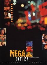 Megacities - Poster