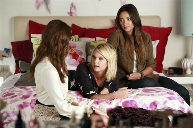 pretty little liars online schauen staffel 4