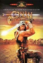 Conan der Zerstörer Poster