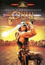 Conan der Zerstörer - Poster