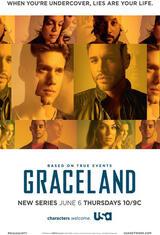Graceland - Poster