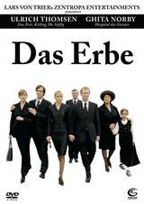 Das Erbe - Poster