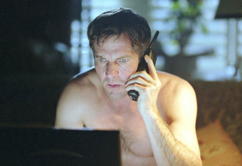 The Day After Tomorrow mit Dennis Quaid