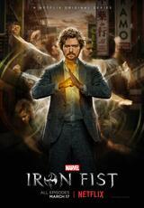 Marvel's Iron Fist Staffel 1