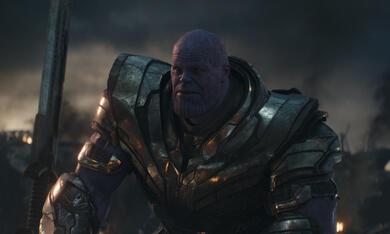 Avengers 4: Endgame mit Josh Brolin - Bild 7