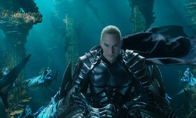 Aquaman mit Patrick Wilson - Bild 6