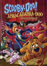 Scooby-Doo! Das Geheimnis der Zauber-Akademie - Poster