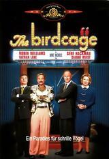 The Birdcage - Ein Paradies für schrille Vögel - Poster
