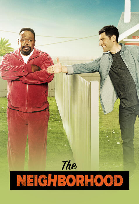 The Neighborhood, The Neighborhood - Staffel 1