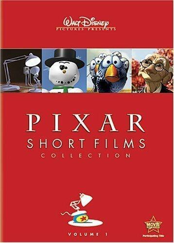 pixar kurzfilme