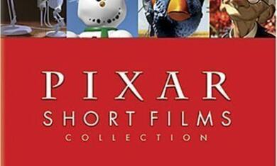 Pixar Kurzfilme - Bild 1